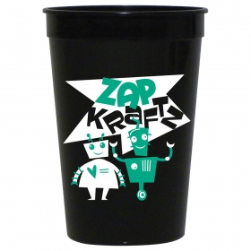 Promotional products: Solid 16oz Stadium Cup