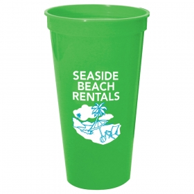 Promotional products: 24-oz. Stadium Cup