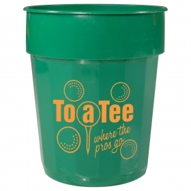 Promotional products: 16-oz. Fluted Stadium Cup