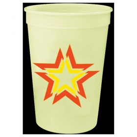 Promotional products: 16-oz. Glow Stadium Cup