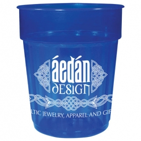 Promotional products: 16-oz. Fluted Jewel Stadium Cup