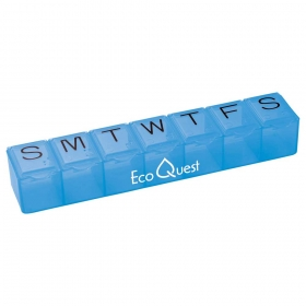 Promotional products: 7-day Pill Case