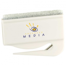 Promotional products: Letter Opener & Keyboard/screen Sweeper