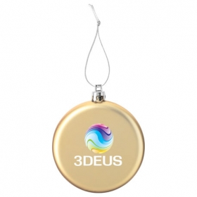 Promotional products: Holiday Ornament