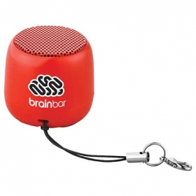 Promotional products: Clip Mini Bluetooth(r) Speaker