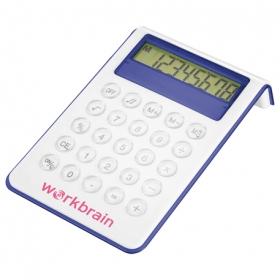 Promotional products: Soundz Desk Calculator