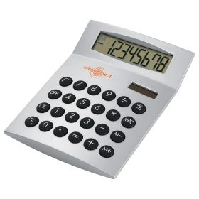 Promotional products: Monroe Desk Calculator