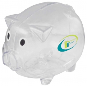 Promotional products: Piggy Bank