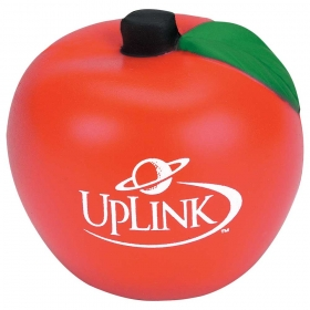 Promotional products: Apple Stress Reliever