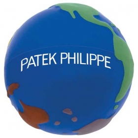 Promotional products: World-In-Color Stress Reliever