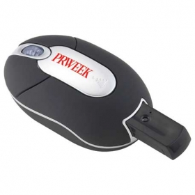 Promotional products: Freedom Wireless Optical Mouse