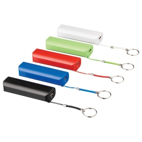 Promotional products: Span 1200 Mah Power Bank