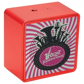 Promotional products: Whammo Bluetooth Speaker