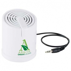 Promotional products: Looney Light Up Speaker