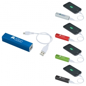 Promotional products: Volt Power Bank