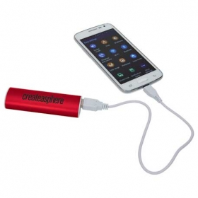 Promotional products: Oomph Value Power Bank