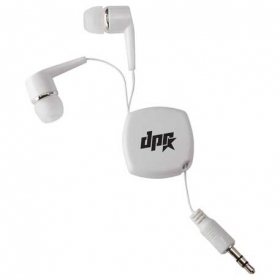 Promotional products: Dime Earbuds