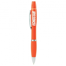 Promotional products: The Nash Pen-Highlighter