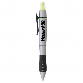 Promotional products: The Dual-Tip Pen-Highlighter
