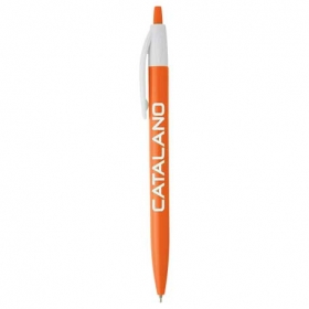 Promotional products: Cosmo Acu-flow Ballpoint Pen