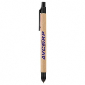 Promotional products: The Planet Pen-Stylus