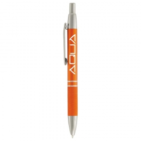 Promotional products: Harlem Metal Ballpoint Pen