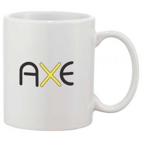 Promotional products: Bounty 11-oz. Ceramic Mug
