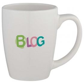 Promotional products: Constellation 12-oz. Ceramic Mug