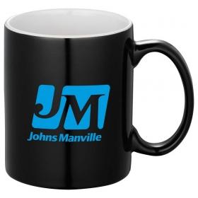 Promotional products: Bounty 11-oz. Ceramic Mug - Spirit