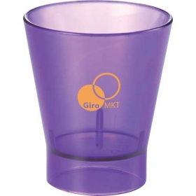 Promotional products: Translucent 2-oz. Shot Glass