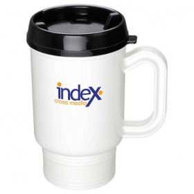 Promotional products: Cruiser 16-oz.†Mug