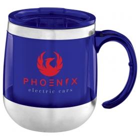 Promotional products: Brew 14oz Desk Mug