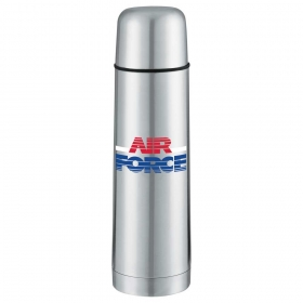 Promotional products: Bullet 16.9oz Vacuum Bottle