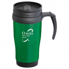 Promotional products: Sanibel 14oz Travel Mug