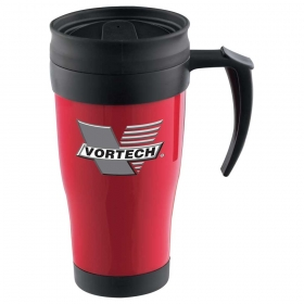 Promotional products: Modesto 16-oz. Insulated Mug