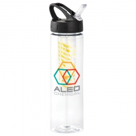 Promotional products: Fruit Infuser 25-oz. Sports Bottle