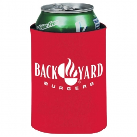 Promotional products: Collapsible Can Insulator 12 oz.