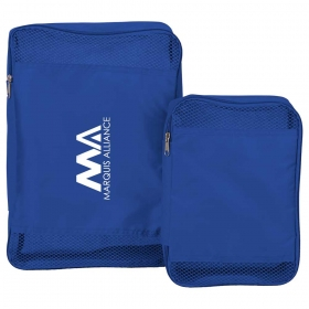 Promotional products: Set Of 2 Packing Cubes