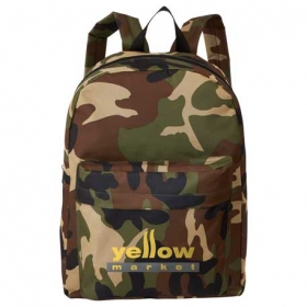 """Promotional products: Valley Camo 15"""" Computer Backpack"""