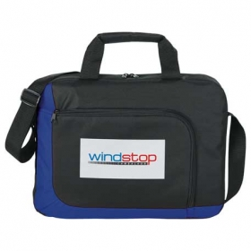 """Promotional products: San Francisco 10"""" Tablet Briefcase"""
