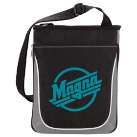 """Promotional products: Capital 10"""" Tablet Bag"""