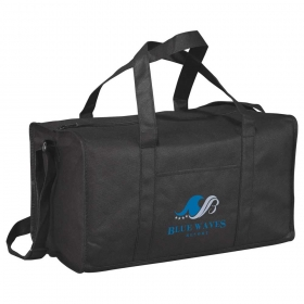 "Promotional products: Popeye 17"" Non-Woven Duffel Bag"