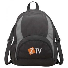 Promotional products: Bamm-bamm Non-woven Backpack