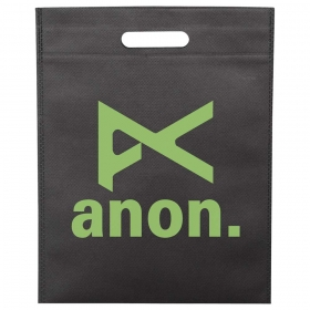 Promotional products: Freedom Heat Seal Non-woven Tote