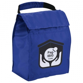 Promotional products: Spectrum Budget Lunch Cooler