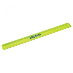 Promotional products: Safety Slap Bracelet