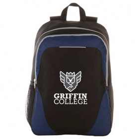 """Promotional products: Capture 15"""" Computer Backpack"""
