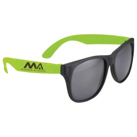 Promotional products: Retro Sunglasses