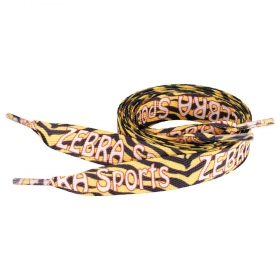 "Promotional products: Full Color Shoelaces - 3/4""W x 27""L"