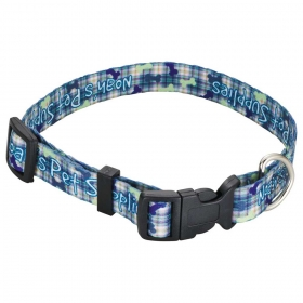 "Promotional products: Full Color Pet Collar - 3/4""W x 20""L"